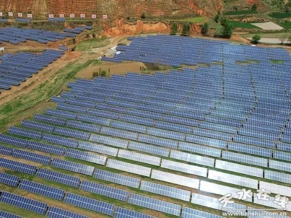 腾晖光伏发电在波兰收获108MW项目系列订单