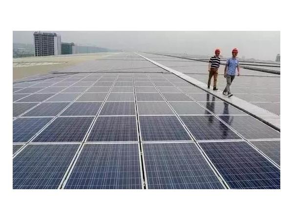 安装400千瓦光伏发电多少钱