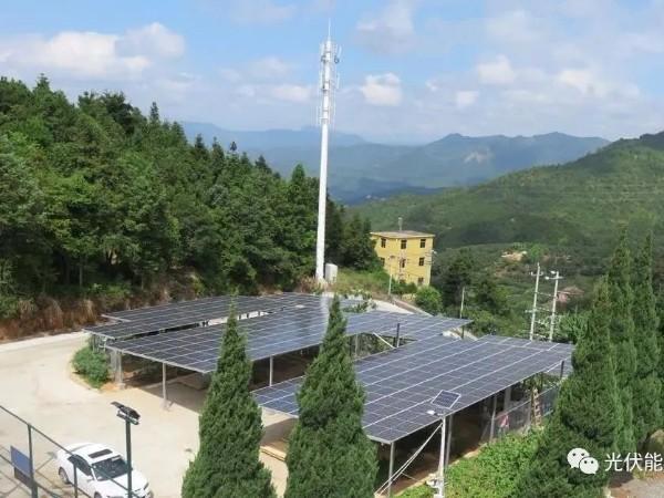 德国太阳能光伏发电能力接近52GW