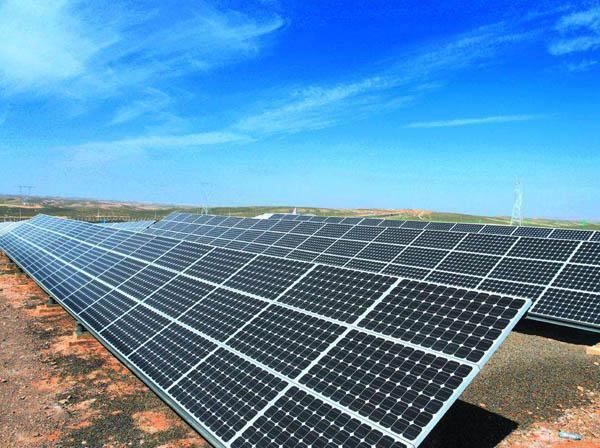 如何判断太阳能发电的指标