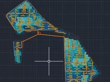 平坦地形下光伏电站设计方案比选,如何又快又省钱呢?