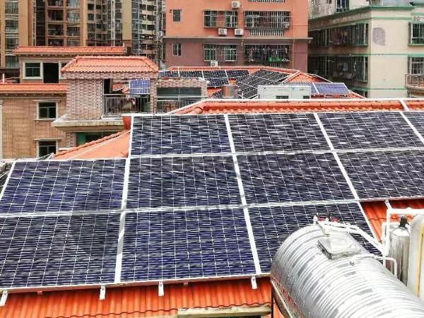 光伏太阳能发电已成为最完美的替代能源