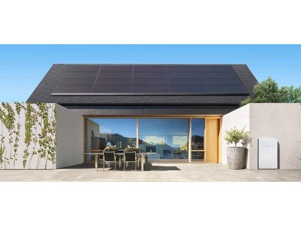 特斯拉推出租赁太阳能电池板新计划 月费50美元