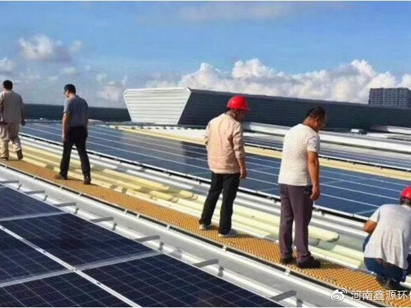 太阳能光伏发电专用玻璃钢格栅盖板规格都有哪几种?