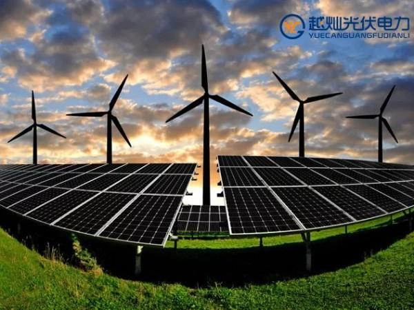 农村安装太阳能光伏发电设备能赚钱吗