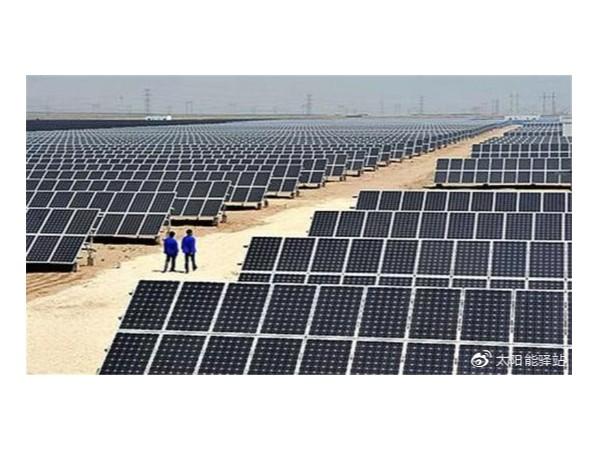 太阳能逆变电源的原理与电路结构