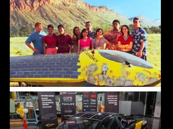 细数那些电影中出现的太阳能发电的光伏技术