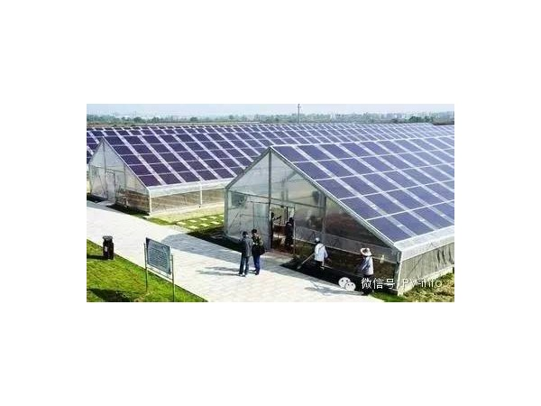 分布式光伏发电站的光伏太阳能发电板怎么样?