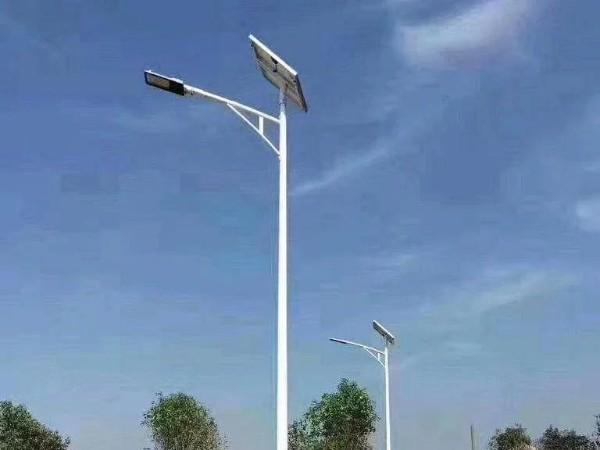 太阳能庭院灯的特点及使用