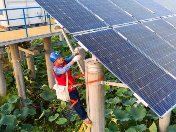 对于光伏电站,真的有25年收益吗——星火太阳能