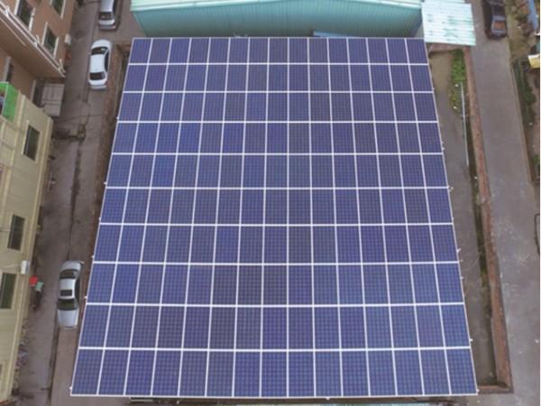 光伏发电存在的问题及其关键技能