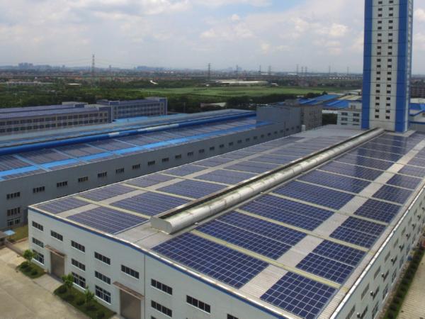 太阳能板随温度的升高变化情况