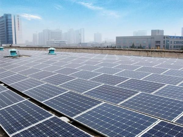 206亿!东方日升扩产15GW电池+15GW太阳能板