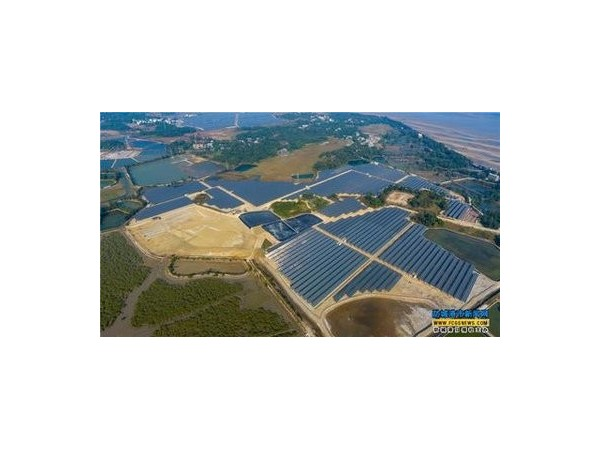 4000亿!一国际能源巨头欲砸向光伏电站等可再生能源!