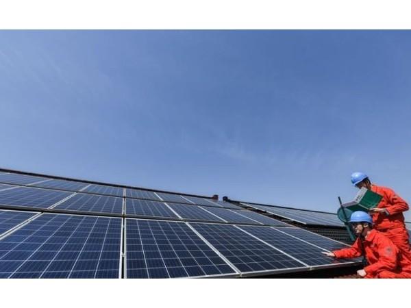 现在投资光伏发电还能赚钱吗?