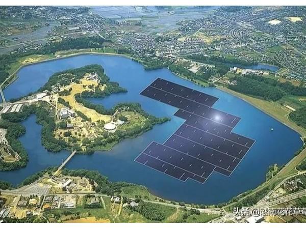 光伏利好:越南正式出台太阳能发电收购电价