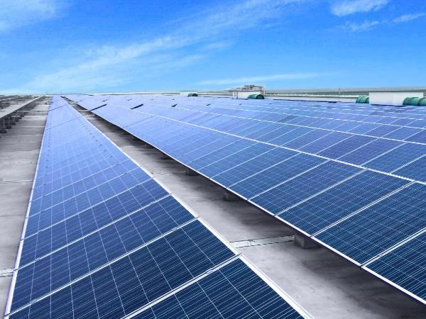 预投9.6亿元,光伏电站华能签约云南永平240MW光伏项目