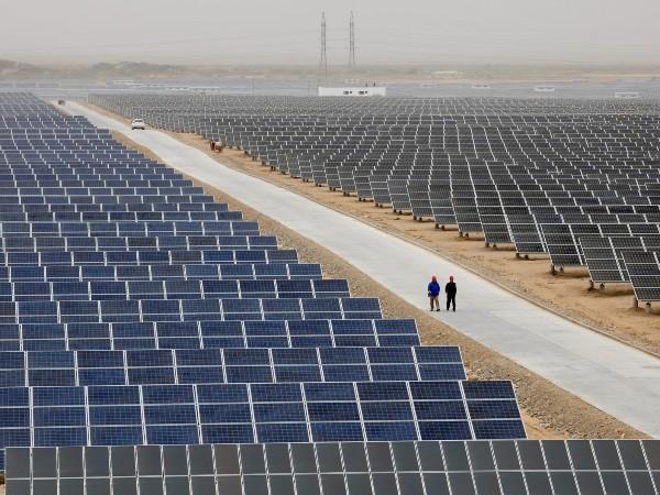 9省市未申报光伏发电竞价项目 原因何在?