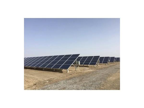 国网新能源云光伏电站(新疆)技术有限公司成立备忘录在新疆签订