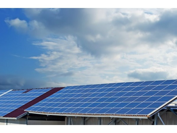 1.5GW电池生产线、4.5GW电站,张家口市与国投电力等签署战略合作协议