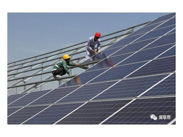 太阳能光伏并网发电中的雷电监控系统探讨