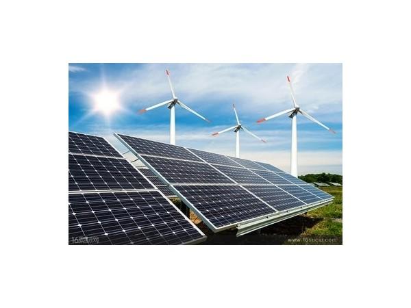 5.78美分/kWh,以色列公布最新168MW光伏电站+储能中标电价