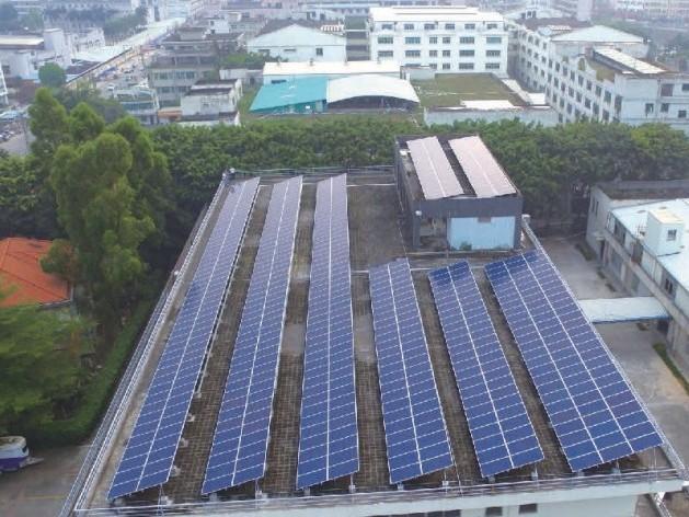 怎么判断自己的屋顶可以装多大的光伏系统?