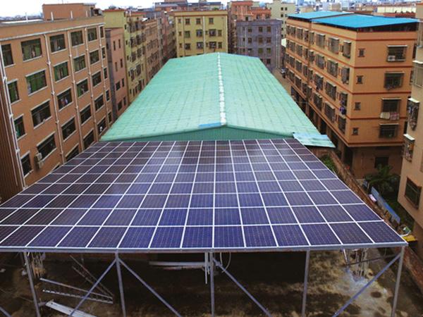 家用太陽能發電要了解哪些問(wen)題?