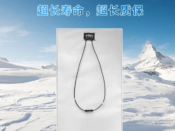 太阳能融雪板快速融雪抗风抗压
