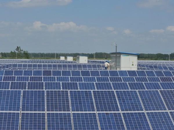 透明的太阳能电池板 应用前景十分广泛