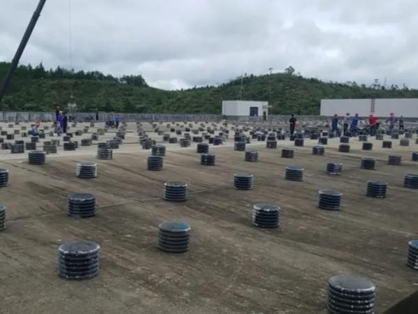 湖南电将军打造屋顶光伏发电系统——星火太阳能