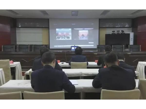 中能建签约新疆200MW光伏发电项目!