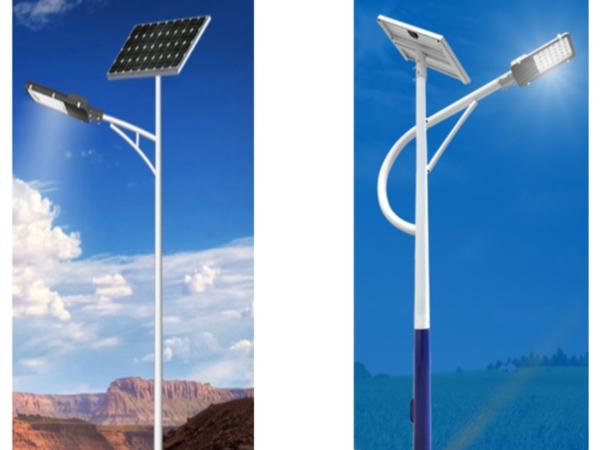 为什么太阳能路灯市场为何如此火爆?