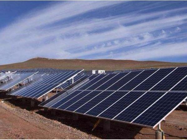 太阳能电板与蓄电池的配置计算公式