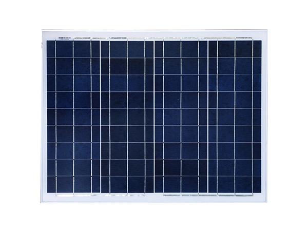 太阳能电池板工作原理及寿命情况