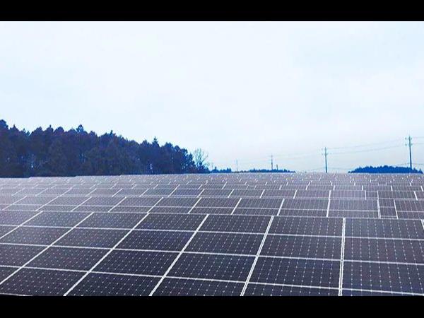 天合光能海外市场捷报频传韩越光伏电站相继并网