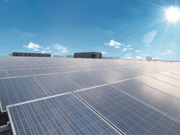 2020年上半年江西光伏发电量27.94亿千瓦时 同比增长45.67%
