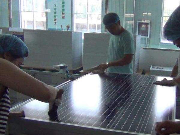 太阳能电池板科普系列——封装篇
