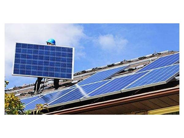 家用屋顶光伏电站勘测