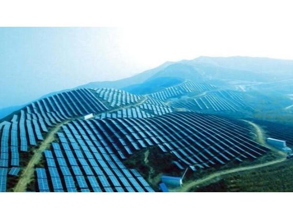 太阳能光伏发电给需要电的地方带来生机