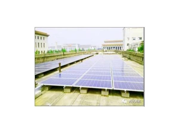 安装一套光伏发电设备需要投入成本多少?_副本