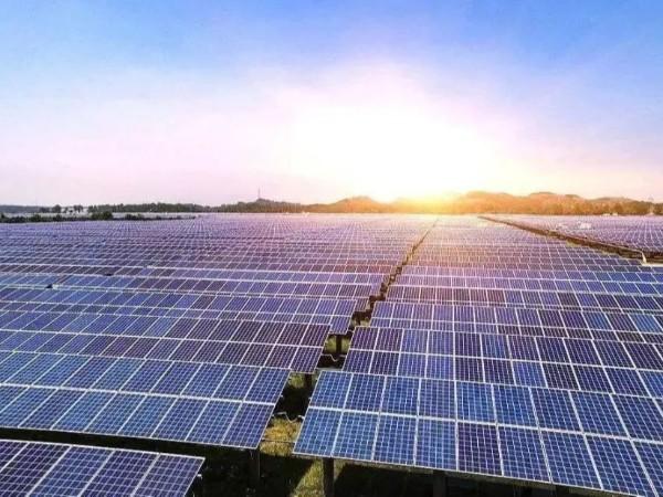 投资6.3亿!广东河源市150MW平价农光互补电站即将落户