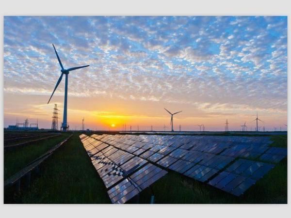 全球太阳能发电猛增,我国仍扩建火电--星火太阳能