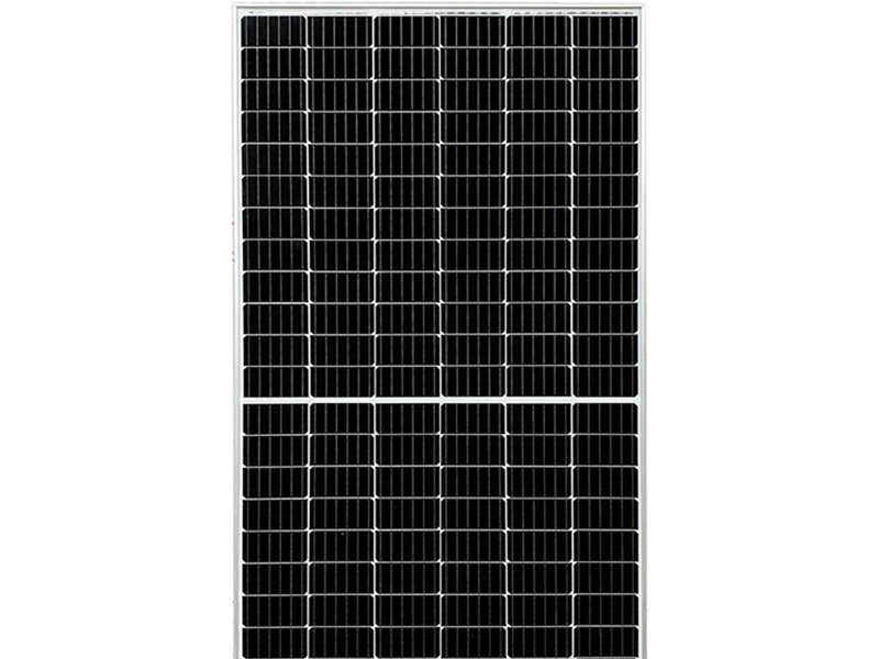 450W单晶太阳能板