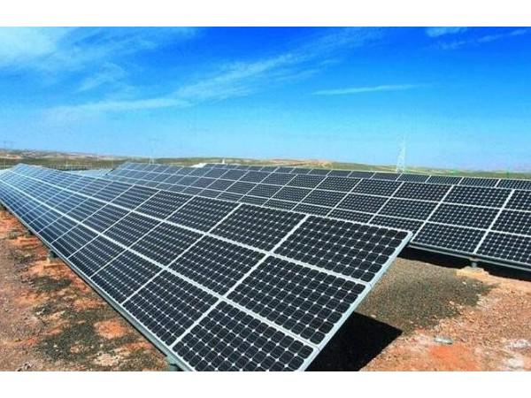 只要两千元,自己动手给家里装一套太阳能发电系统