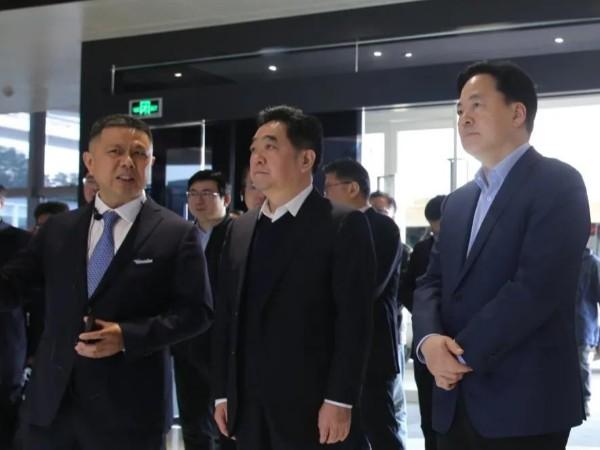 天合光能全力助推江苏打造万亿级光伏产业