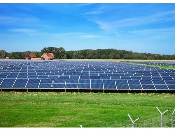 太阳能电池板利用阴影发电