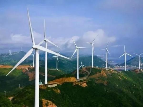风力发电、光伏发电项目可行性研究报告——助力风电光伏业健康发展