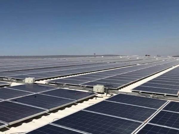 太阳能光伏发电技术前景明朗