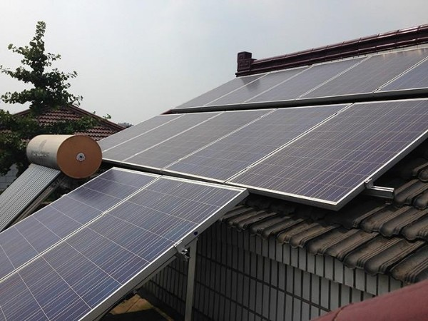 2019年薄膜及其他新型太阳能电池板/组件发展情况